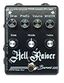 MiniAmp Hell Raiser 200W