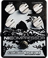 NiCompressor Black & Silver