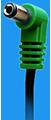 Flex 4030 LINE6 DC Plug 30cm
