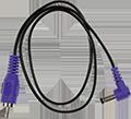 Flex 8050 Volca DC Plug 50cm