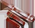 1959 Custom Brown