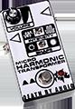 Micro Harmonic Transformer