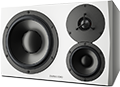 LYD-48 Right Studio Monitor White