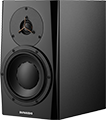 LYD-7 Studio Monitor Black