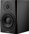 LYD-8 Studio Monitor Black