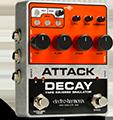 Attack Decay