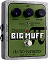 Bass Big Muff π