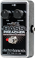 Bass Preacher