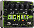 Deluxe Bass Big Muff π