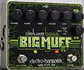 Deluxe Bass Big Muff π