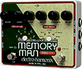 Deluxe Memory Man Tap Tempo 550ms