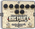 Germanium 4 Big Muff π