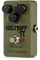 Green Russian Big Muff π