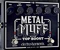 Metal Muff