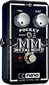 Pocket Metal Muff