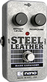 Steel Leather