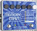 Stereo Memory Man w/ Hazaraï