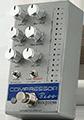 Bass Compressor Silver