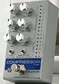 Compressor MKII Silver