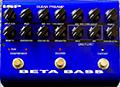 Beta Bass Preamp Pedal