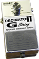 Decimator II G String