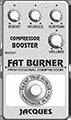 Fat Burner v3
