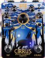 Cirrus Ice