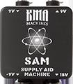 SAM Supply Aid Machine