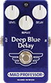 Deep Blue Delay HW