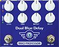Dual Blue Delay