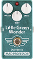 Little Green Wonder