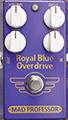 Royal Blue Overdrive