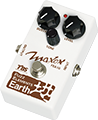 FEA10 Fuzz Elements Earth
