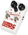FF10 Fuzz Elements Fire