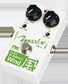 FW10 Fuzz Elements Wind