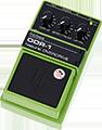 ODR-1 (Bass Cut)