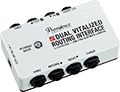 Dual Vitalizer Routing Interface DVI-1M