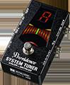 System Tuner STV-1JB Black