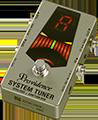 System Tuner STV-1JB Silver