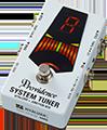 System Tuner STV-1JB White