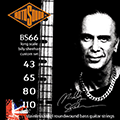 Swing Bass 66 Stainless Steel 43 65 80 110 - Billy