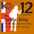 Jumbo King JK12 Phosphor Bronze 12 16 24 32 44 54