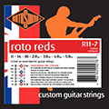 Roto R11-7 Nickel Medium 7 String 11 14 18 28 38 48 58