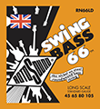 Swing Bass 66 RN66LD Nickel 45 65 80 105