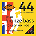 Bass 44 RS44LC Phosphor Bronze 40 60 80 100
