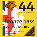 Bass 44 RS44LD Phosphor Bronze 45 65 85 105