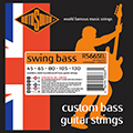 Swing Bass 66 RS665EL Stainless Steel Extra Long 45 65 80 105 130