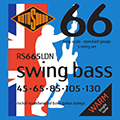 Swing Bass 66 RS665LDN Nickel 5 String 45 65 85 105 130