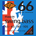 Swing Bass 66 RS66LDN Nickel 45 65 85 105