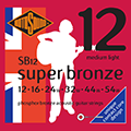 Super SB12 Psd Phosphor Bronze 12 16 24 32 44 54